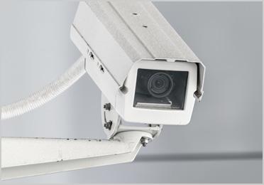 防犯カメラの設置場所チェック